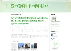 sabri-familie.blogspot.com