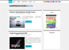 sabribantaeng.blogspot.com