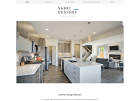 sabridesigns.com