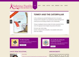 sabrinapanfilo.com