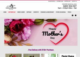 sabrinasflowers.com.au