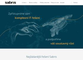 sabris.cz