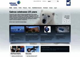 sabroe.com