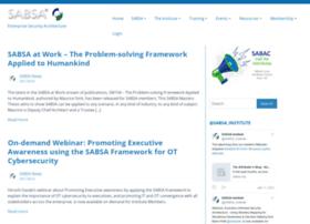 sabsa.org