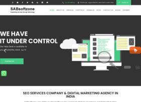 sabsoftzone.com