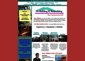sabuilding-remodeling.com