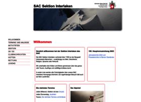 sac-interlaken.ch