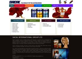 sacalpaint.com