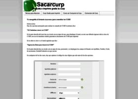 sacarcurp.blogspot.mx