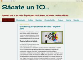 sacateundiez10.blogspot.com