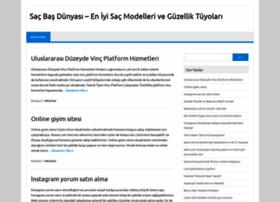 sacbasdunyasi.com
