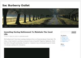 sacburberryoutlet.com