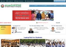 sacc.edu.bd
