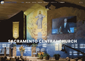 saccentral.org
