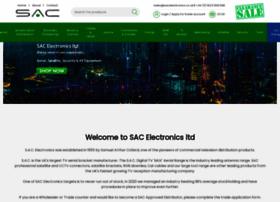 sacelectronics.co.uk