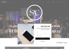 sacfashionweek.com