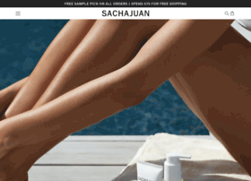 sachajuan.com