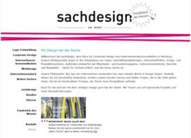 sachdesign.de