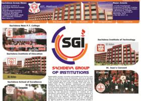 sachdevagroup.co.in