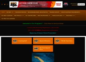 sachemswimclub.com