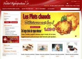 sachet-hyperproteine.fr