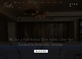 sachisalon.com
