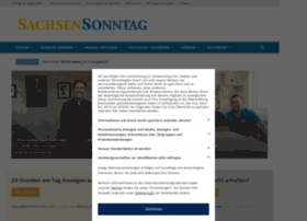 sachsen-sonntag.de