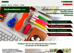 sachsenkontor.de