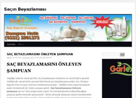 sacinbeyazlamasi.com