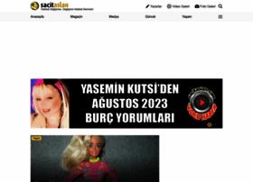 Sacitaslan.com