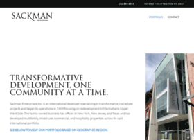 sackman.com