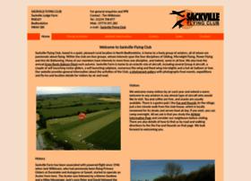 sackvilleflyingclub.co.uk