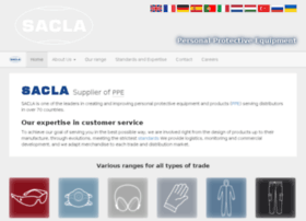 sacla-international.com