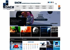 sacm.org.mx