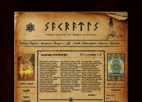 sacralis.com