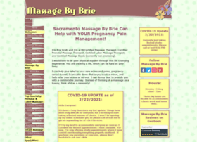 sacramento-massage-by-brie.com