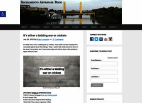 sacramentoappraisalblog.com