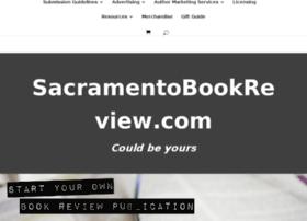 sacramentobookreview.com