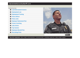 sacramentocountysheriff.com