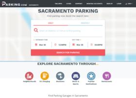 sacramentoparking.spplus.com