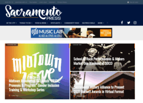 sacramentopress.com