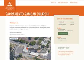 sacramentosamoan22.adventistchurchconnect.org