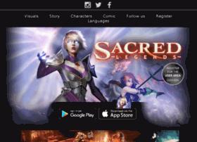 sacred-world.com