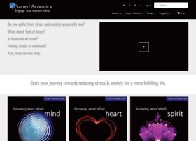 sacredacoustics.com