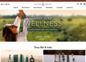 sacredarrowjewelry.com