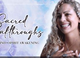sacredbreakthroughs.com