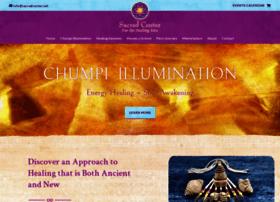 sacredcenter.net