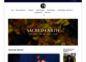 sacredearth.com