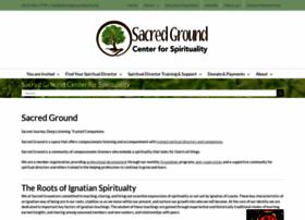 sacredgroundspirit.org