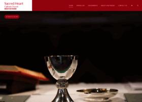 sacredhearthenley.co.uk